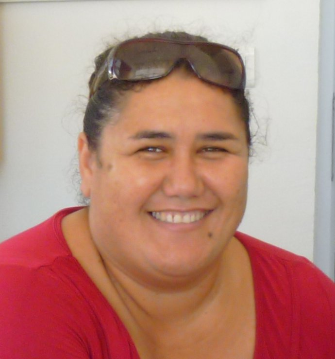 Minnie Manutahi